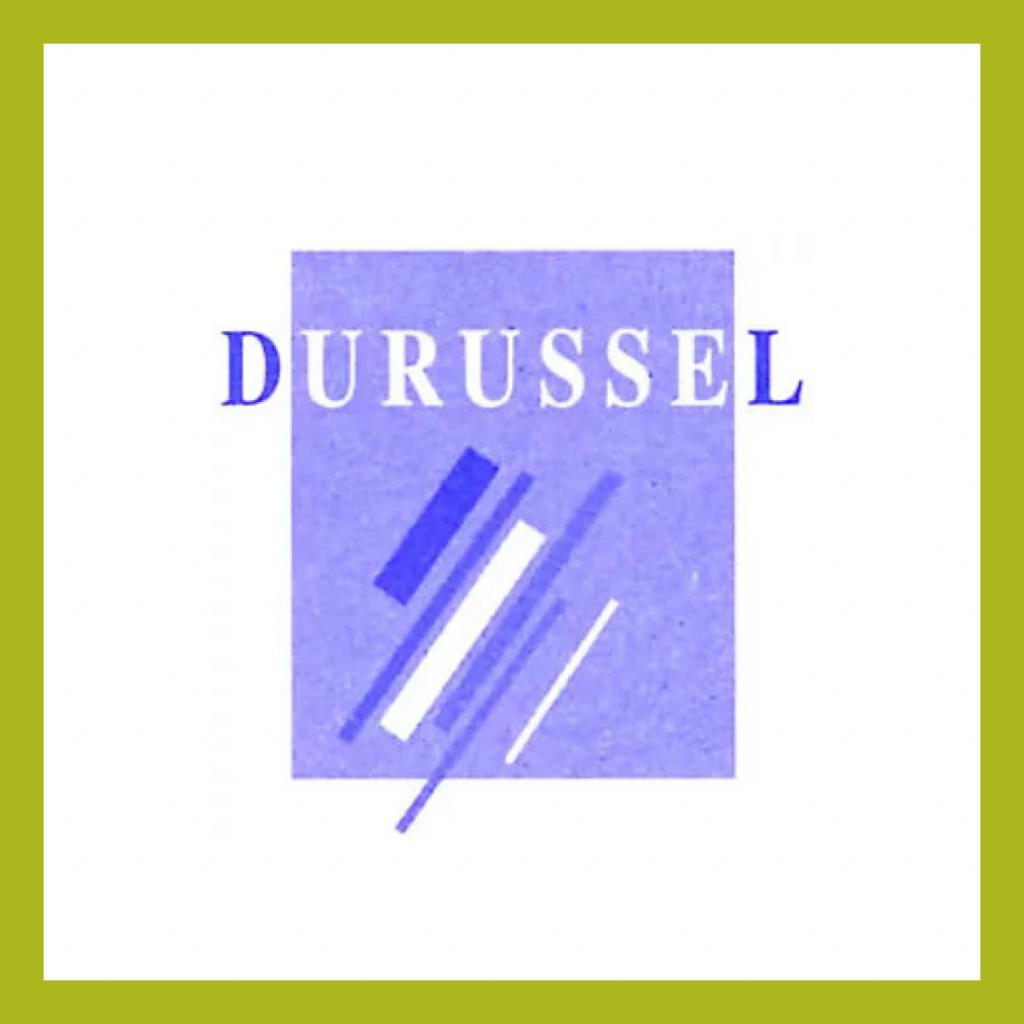 logo Durussel SteelBox