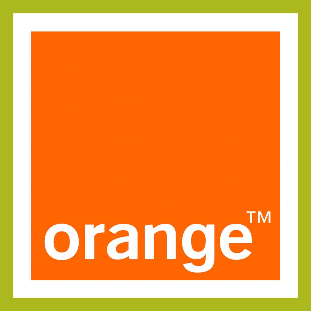 logo Orange SteelBox